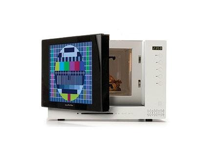 Four micro ondes nouvelle g n ration batiblog le - Cuisiner avec un micro onde ...