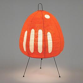 lampes en papier batiblog le blog du b timent et de l. Black Bedroom Furniture Sets. Home Design Ideas