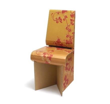 la maison en carton batiblog le blog du b timent et de l 39 habitat. Black Bedroom Furniture Sets. Home Design Ideas
